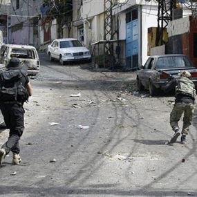 الجرح لن يندمل الا بتسليم الشبل للجيش اللبناني