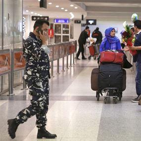 إشكال وتضارب بين جهاز أمن المطار والجمارك!