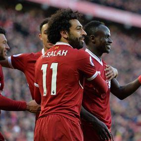 ماذا كشف نجم ليفربول؟