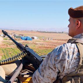 """بدء معركة عرسال بـ""""عملية استباقية"""" للجيش اللبناني"""