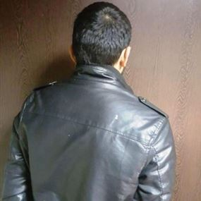 توقيف عميل إسرائيلي من الجنسية السورية