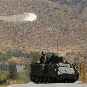 متورّط مع أبو طاقية وشارك في القتال ضد الجيش اللبناني