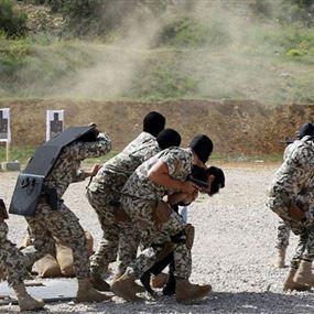 كيف أوقِف الجندي المنشقّ في صيدا؟