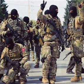 عسكريان ومدير مطعم.. بالاسماء: الجيش السوري يوقف 4 لبنانيين!