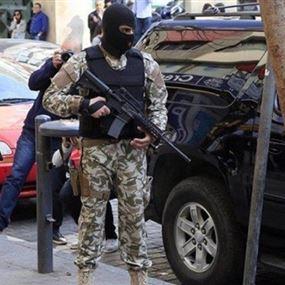 الأمن العام أغلق محالا يديرها نازحون في غزير ومستيتا
