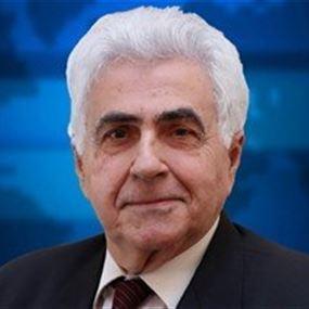 استقالة وزير الخارجية ناصيف حتي