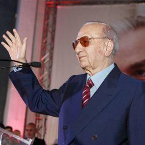 المر رئيساً للمجلس النيابي اللبناني لـ 48 ساعة