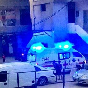 نقل عامل تنظيفات من برقايل للاشتباه باصابته بكورونا
