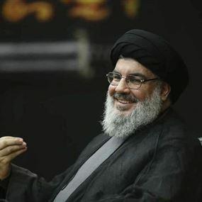 السيّد نصرالله: نريد أن نأكل العنب وليس أن نقتل الناطور