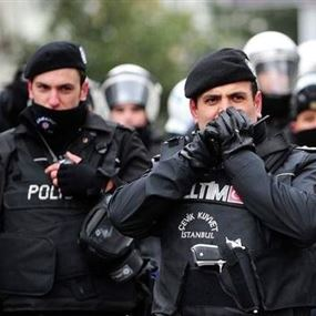 """القبض على 29 """"داعشياً"""" في اسطنبول"""