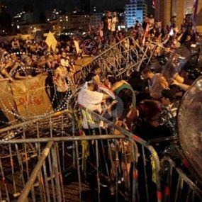 هل يتحوّل الشارع غداً الى ملعب تحركات غاضبة وإضرابات؟