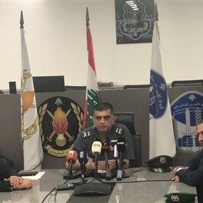 اللواء عثمان يكشف تفاصيل العملية التي قامت بها شعبة المعلومات