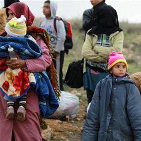 مهربَين حاولوا دخول لبنان خلسة