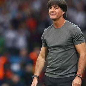 يواكيم لوف يرفض ريال مدريد