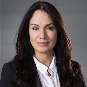 فوز اللبنانية رانيا صفير بمباراة دخول سلك قضاة الهجرة في كندا