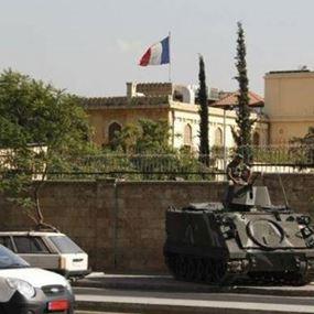 سفارات عربية وأجنبية في لبنان معرضة لعمليات تفجيرية