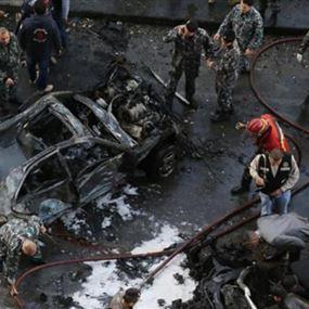 مخططات.. للقيام بإغتيالات في لبنان