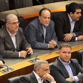 تغييرات ستطال وجوها مألوفة في حزب الله