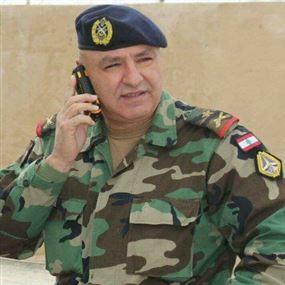 قائد الجيش يدخل نادي المرشحين للرئاسة.. وهذا موقف باسيل