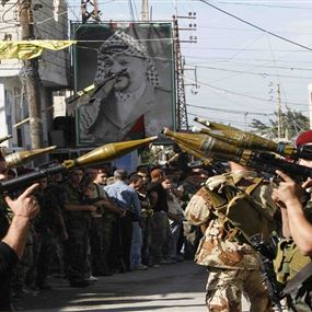المحامي رولان إسبر: أين القضاء من جرائم المخيمات الفلسطينية في لبنان؟