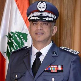 اللواء عثمان يشكر المواطنين ويدعوهم لإزالة الصور التي تتعلق به