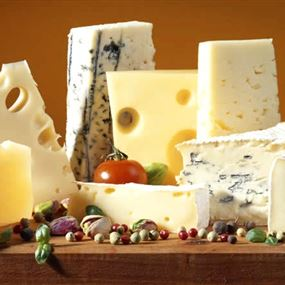 من يريد أكل الجبنة الفرنسية بدل اللبنانية صحتين على قلبه.. ولكن!