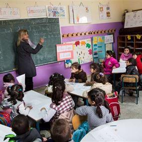 بيان عن وزير التربية حول التدريس غدا.. ماذا جاء فيه؟