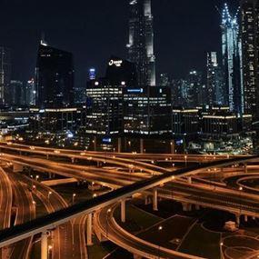 الإمارات تعلن عن إصابة 5 لبنانيين بفيروس كورونا