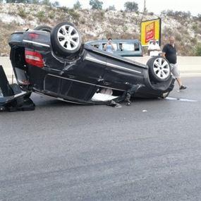 المجلس الوطني للسلامة المرورية: لتوخي الدقة في حوادث السير