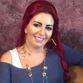 اليانا ضاهر تعود بإرادتها الى لبنان (صور)