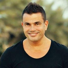 عمرو دياب مذيع برامج للمرة الأولى