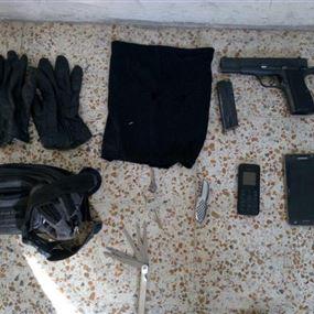 اعترافات الرأس المدبر لعصابات سرقة السيارات في لبنان
