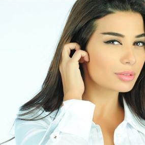 نانسي ياسين تسرق هاتف نادر صعب