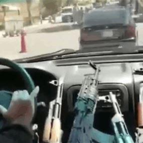 بعد تداول فيديو موكب منسوب لحزب الله.. سعد حماده يوضح