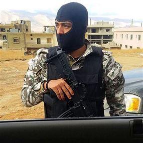 شاركا بتفجير عدة مناطق لبنانية ويأتمران من أبو جعفر القسطلي