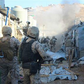 الجيش يُنقذ لبنان من 5 تفجيرات...