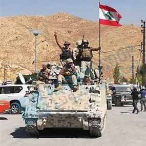 قتلى وجرحى بصفوف الارهابيين في ضربات نوعية للجيش