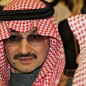 الوليد بن طلال يخرج عن صمته ويعلق على قضية خاشقجي