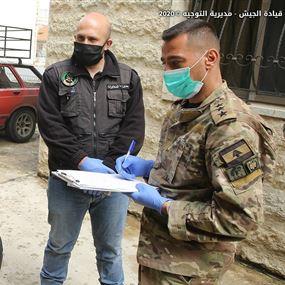 الجيش اللبناني: الخطر بعدو موجود!