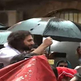موقوف بعد إطلاق سراحه: شو إسمك سامر لا إنت إسمك حمار