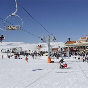 بلدية كفردبيان تعلن عن تحضيراتها وإجراءاتها لموسم التزلج