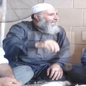 بالفيديو.. أبو طاقية لأبو مالك التلي: أنا أول من سيُقاتل الجيش!
