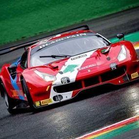 بعد فوزه بالمركز الأول في إيطاليا.. لبناني يخوض سباقاً عالمياً!