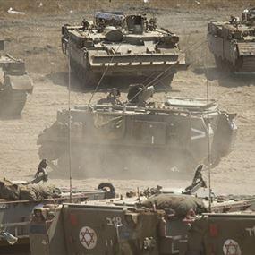 تدريبات للجيش الإسرائيلي تلائم حرب محتملة مع لبنان