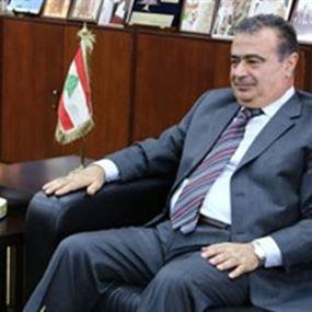لهذا السبب.. استقال القاضي رياض أبو غيدا