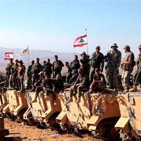 الجيش حقق ما عجز عنه العرب والغرب