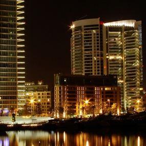 فنادق الوليد بن طلال في بيروت للبيع