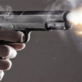 أطلق النار على زميله ثم سلم نفسه لمخابرات الجيش