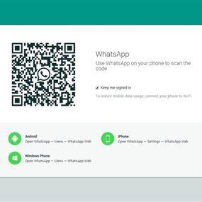 واتساب يدعم ميزة جديدة على نسخة الويب