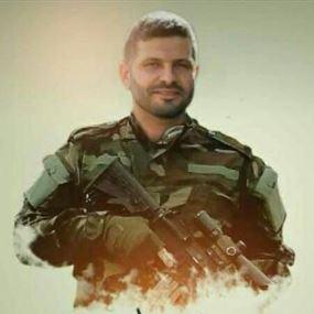 حزب الله نعى عنصرا قضى في انفجار قذيفة في حارة صيدا